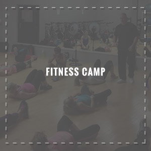 Fitness Camp (repeat Camp)