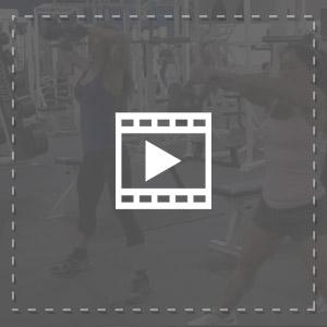 Kettle Bell Video