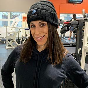 mdfu women's hat